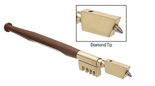 Regular Head Diamond Glass Cutter