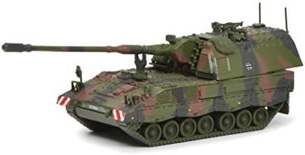 Schuco 452642000 Panzerhaubitze