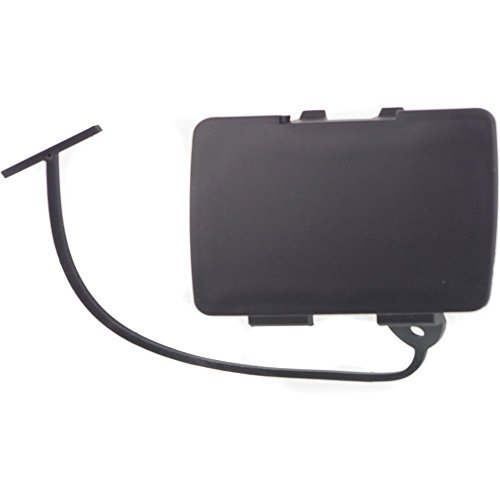 Tow Hook Cover for Volvo Volvo S40 04-07 Front Bumper