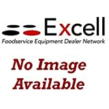 Continental Extra-Wide Refrigerator Reach-In DL1FX-GD-HD