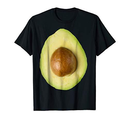 I'm an Avocado Duh Funny Easy Halloween Costume T shirt