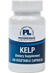 Progressive Labs Inc - Kelp 100 vcaps (Labs Kelp)