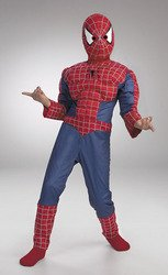 Spiderman Muscle 7 To 8