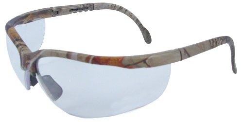 - Radians JR4H10ID Safety Glasses