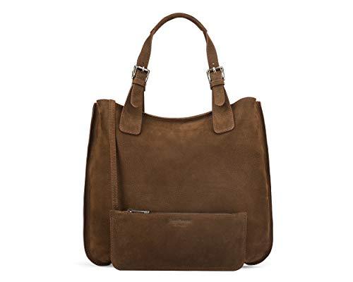 Handbag Hobo Brown Sagebrown Nubuck Megan wYx7X7