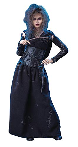 Star Ace Toys Harry Potter & The Half-Blood Prince: Bellatrix 1: 6 Scale Collection Figure, Multicolor
