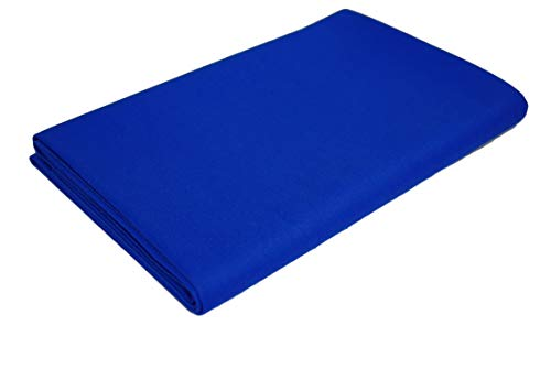 Roll Top Cover Rail - CPBA Competition Worsted Professional Pool Table Cloth - Fast Speed High Accuracy Pre-Cut Bed and Rails ([Competition Grade] Burgundy, 8' Oversize Pool Table)