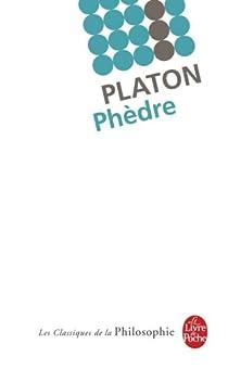 Phèdre par Platon