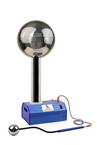 Van De Graaff Generator, 325KV, with Humidity Control