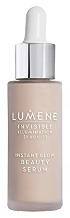 Lumene Instant Glow Beauty Serum, Light, 1.0 Fluid Ounce by Lumene