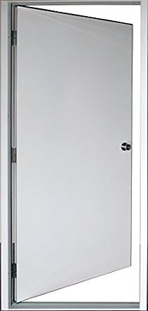 Harvard Products AMCH3-3070W Steel CH3 Entry Door