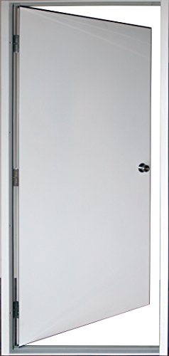 Harvard Products AMAS3-3068W All Steel Entry Door