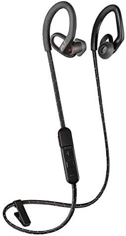 Plantronics BackBeat Headphones Ultra Light Sweatproof product image