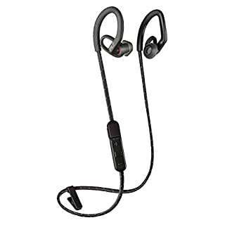 Plantronics BackBeat FIT 350 Wireless Headphones, Stable, Ultra-Light, Sweatproof in Ear Workout Headphones, Black (B07G46Q8GR) | Amazon price tracker / tracking, Amazon price history charts, Amazon price watches, Amazon price drop alerts