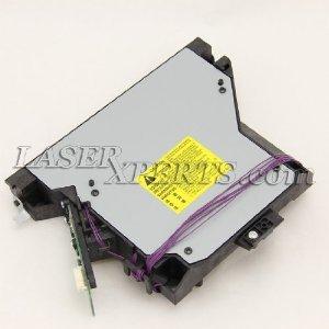 (HP RM1-8406-000CN HP LASER/SCANNER ASSY)