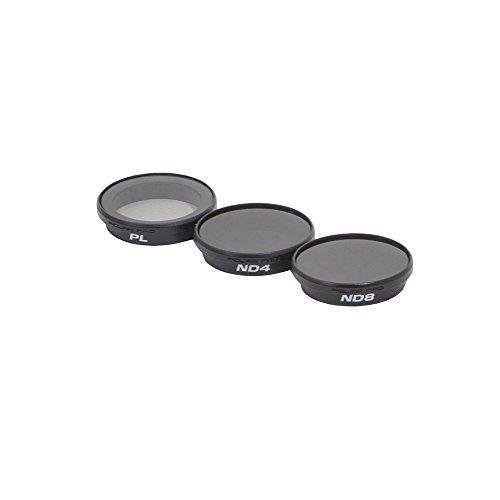 PolarPro Phantom Standard Filter 3 Pack product image