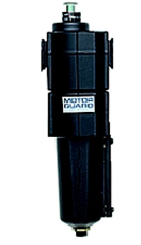 Motor Guard M-810 3/4 NPT Shop Air Particulate Filter