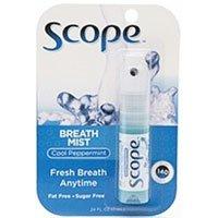 Scope Breath Mist, Cool ()
