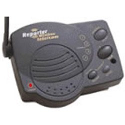 International Electronics - Reporter Intercom Add-On - 834844000298