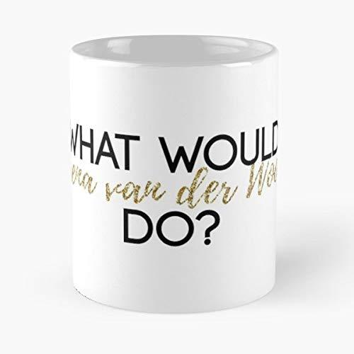 Chuck Bass Gossip Girl Ceramic Coffee Mugs 11 Oz - Funny Best Gift