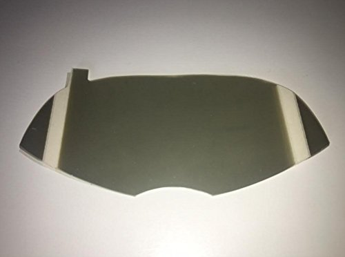 North 5400 Series 80836A Compatible Lens Covers 25 (5400 Lens)