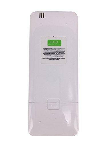 Fine remote New AC Remote Control Replaced Remote Control GYKQ-52 for TCL Air Conditioner by Fine remote (Image #1)
