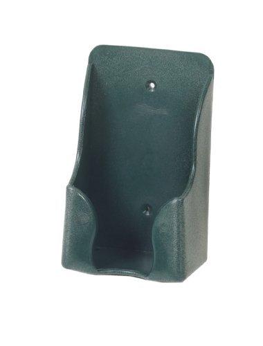 ERS Equiessentials Plastic SM SQ Salt Blk Holder Black