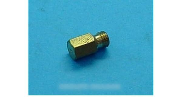 Smeg - Inyector Gas butano Dia 0.85 para mesa de horno SMEG ...