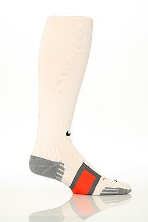 Nike Pro Soccer sx3295 185 – Calcetines de fútbol Hombre, hombre, blanco