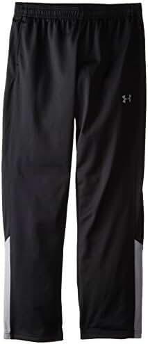 Under Armour Boys' Brawler Warm-Up Pants