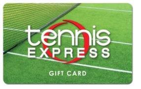 (Tennis Express Gift Card - 100)