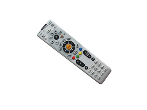 Easytry123 Universal Remote Control for Hitachi Akai RCA Samsung Panasonic Philips Polaroid TV DVD Combos