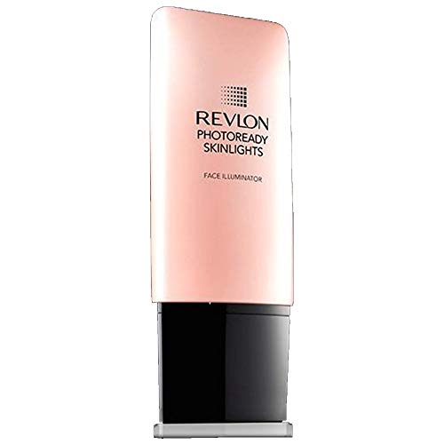 (Revlon PhotoReady Skinlights Face Illuminator - Pink Light)