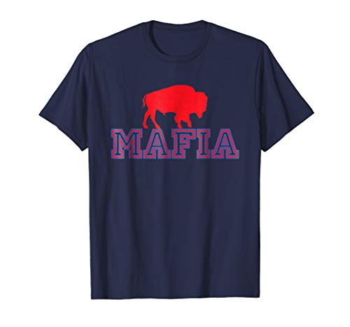 Bills Mafia shirt makes a great gift for any Buffalo sports (Men And Women Clothing)