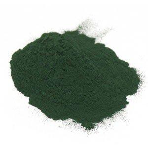 Spirulina Powder Chinese - Spirulina platensis, 1 lb,