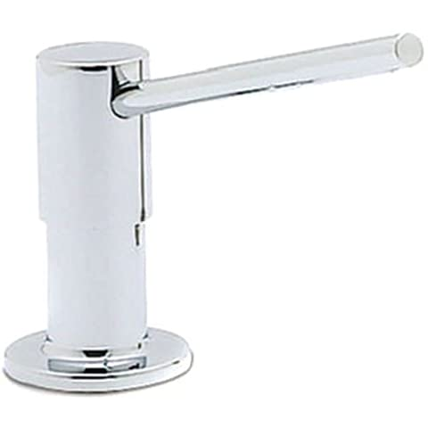Blanco 440046 Alta Soap Dispenser, Chrome - De Blanco