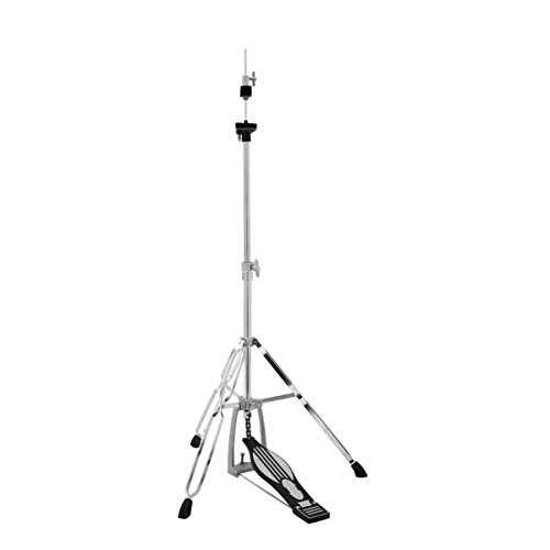 Mapex Rebel Hi-Hat Stand Single Braced (Rebel Set Mapex Drum)