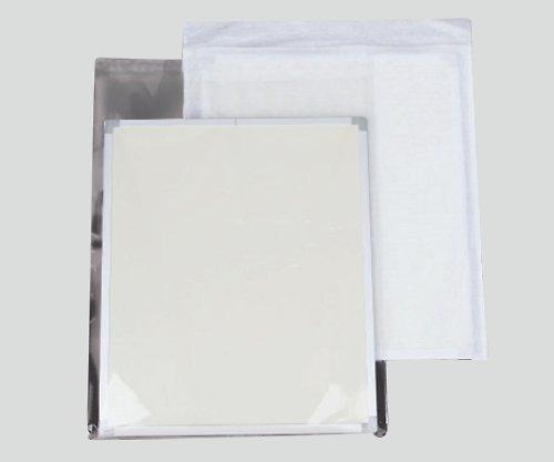 森山X線用品8-6260-02カセッテカバー17×17判(ビニールタイプ)1箱(100枚入) B07BD313GF