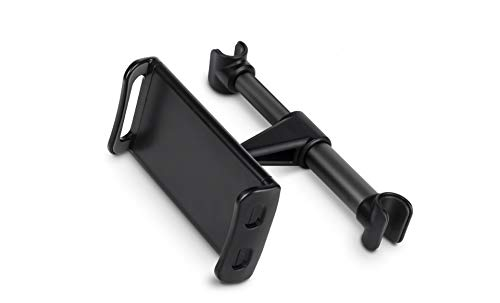 Black Avivo Car Mount for Qi-Enabled Devices