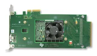 ADAPTER CARD AMC TO PCIE, Pack of 1 ()