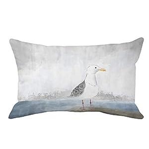 31w8xaWofyL._SS300_ 100+ Nautical Pillows & Nautical Pillow Covers