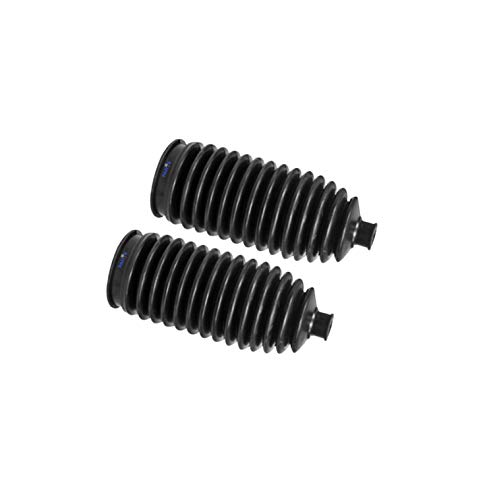PartsW 2 Pc Rack and Pinion Bellow Boots Kit for Infiniti I30, I35, M35, M45 / Nissan 350Z, Altima, Maxima, Murano