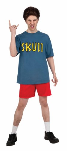 Butthead Adult Costumes (Rubie's Costume Beavis and Butthead Set, Multi, Teen Standard)