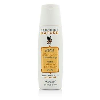 Alfaparf Milano Precious Nature Today's Special Shampoo, Thirsty Hair, 8.45 Ounce