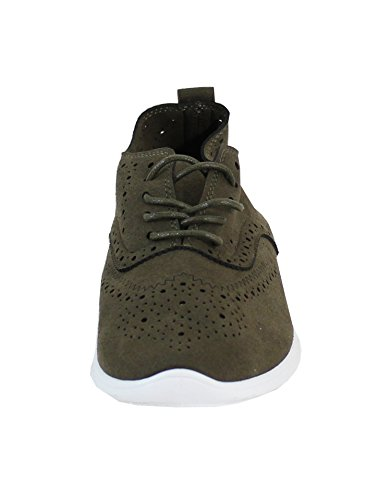 By Shoes - Zapatos de cordones para Mujer Vert