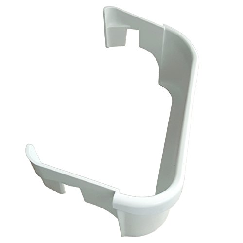 EAP-240351601 Replacement Freezer Door Shelf Fits Kenmore Frigidaire Refrigerator - Refrigerator Freezer Door Shelf