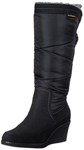Boot Hilde Puppies Black Snow Hyde Hush Women's wZFdEc6q6z