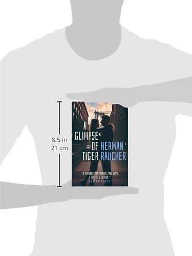 A Glimpse of Tiger: Amazon.es: Herman Raucher: Libros en ...
