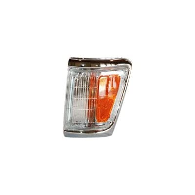 TYC 18-3029-34 Toyota Pickup Driver Side Replacement Parking/Corner Light Assembly: Automotive