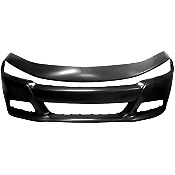 Front BUMPER COVER Primed for 2010-2012 Subaru Legacy
